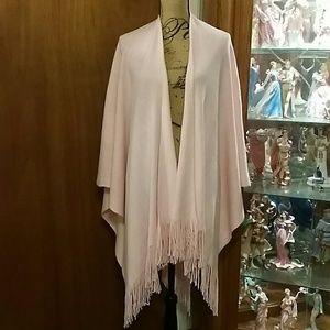 Pink Sweater Knit Rana by Worthington